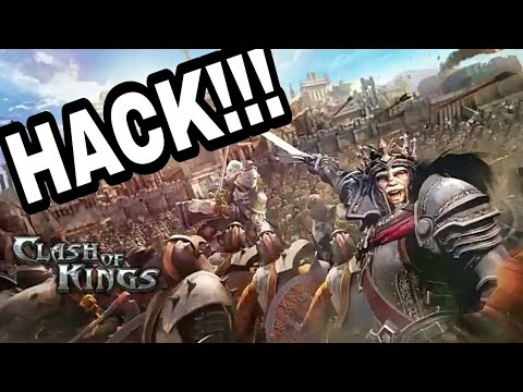 HOW TO HACK CLASH OF KINGS (no Root) Best Hack