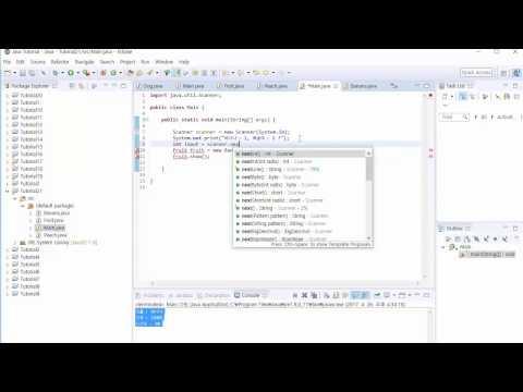 자바 기초 프로그래밍 강좌 21강 - 다형성 (Java Programming Tutorial 2017 #21)