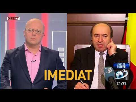 Ministrul Justiției, anunț important la Antena 3