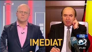Baixar Ministrul Justiției, anunț important la Antena 3
