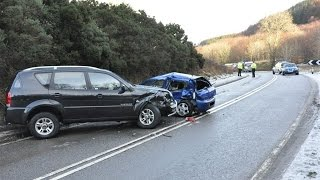 horrible car crash compilation do not watch horrific accidents