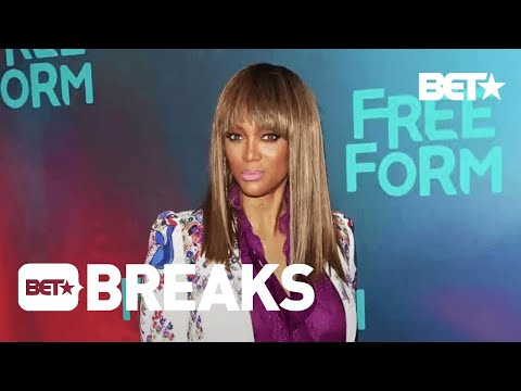 'America's Got Talent' Contestants Sue Tyra Banks - BET Breaks