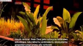 Friedrich Hayek - polskie napisy