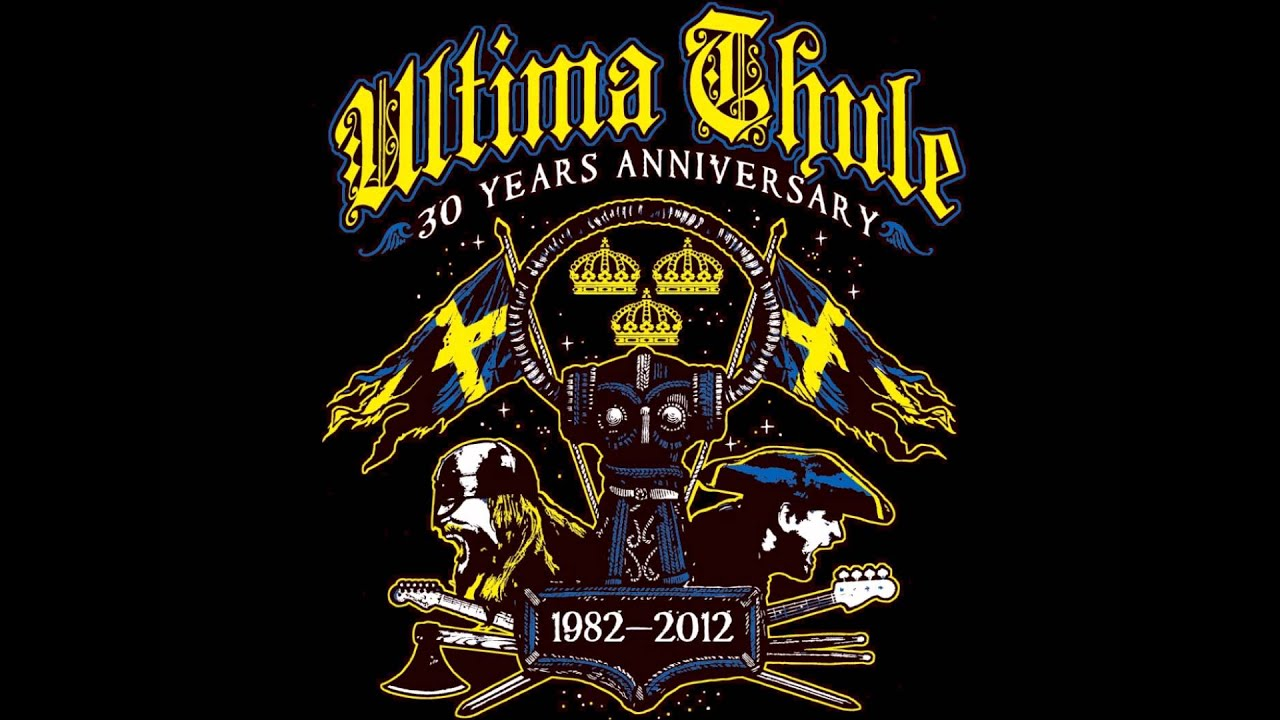 Download Ultima Thule - Besten