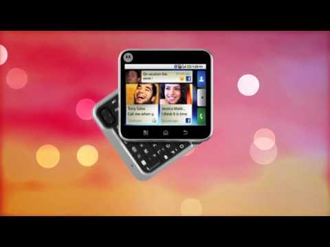 Motorola Flipout - Trailer