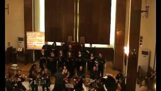 Bach Cantata No 80 1st movement: Ein fest Burg ist unser Gott.avi