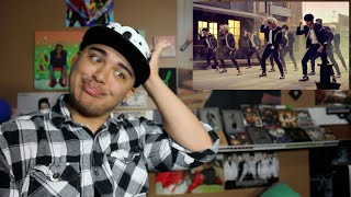 SUPER JUNIOR - MAMACITA MV Reaction