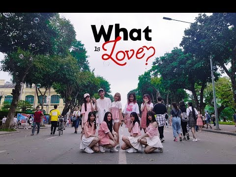 "[KPOP IN PUBLIC CHALLENGE] TWICE (트와이스) - ""What is Love?"" DANCE COVER by FGDance from Vietnam"