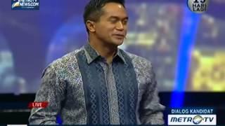 Dialog Kadin Capres dan Cawapres: Prabowo-Hatta (1)