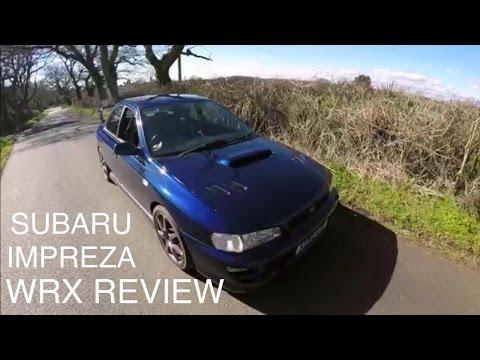 Owning A Subaru Impreza 2000, Modified Car Review