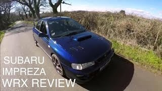 Owning A Subaru Impreza 2000, Modified Car Review