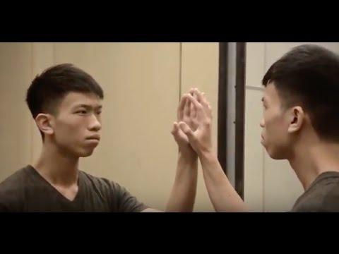 Invisible forces within | Zihao (Michael) Li | TEDxUniversityofMacau