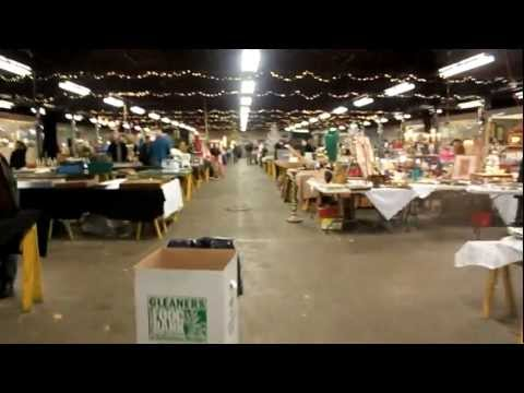 Flea Market Mini Documentary