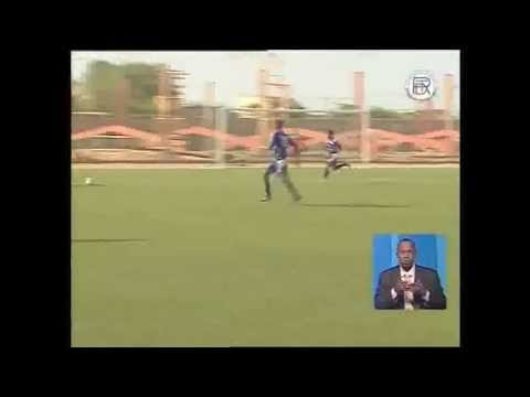 Guelleh batal VS Djibouti Télécom/Djibouti Football championship
