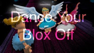 EXTRA LONG VIDEO! / Dance Your Blox Off / Roblox