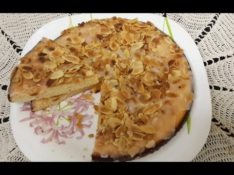 gateau-aux-amandes-et-citron/almonds-&-lemon-cake/كيك-اللوز-و-الليمون