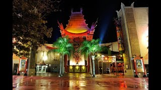The Great Movie Ride Intro Video