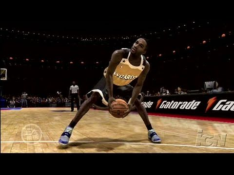 NBA Live 08 - Trailer E3 2007 - Xbox360/PS3 from YouTube · High Definition · Duration:  1 minutes 16 seconds  · 8,000+ views · uploaded on 12/21/2009 · uploaded by PlayscopeTrailers