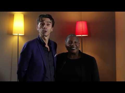 Bonus Artistes de France : interview de Firmine Richard