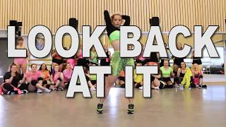 Look Back At It | Tinze choreography | Tinze Twerk Studio