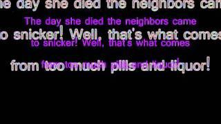 Cabaret - Liza Minnelli(with lyrics).wmv
