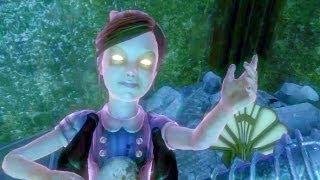 BioShock 2 - Kill a Daddy, Adopt a Sister - Gameplay