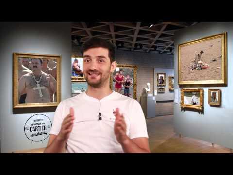 Galeria de Cartier cu Andi Bănică - La mare