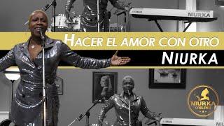 💖 Hacer el amor con otro   MULTI-STYLE   Alejandra Guzman COVER   Feat. NIURKA