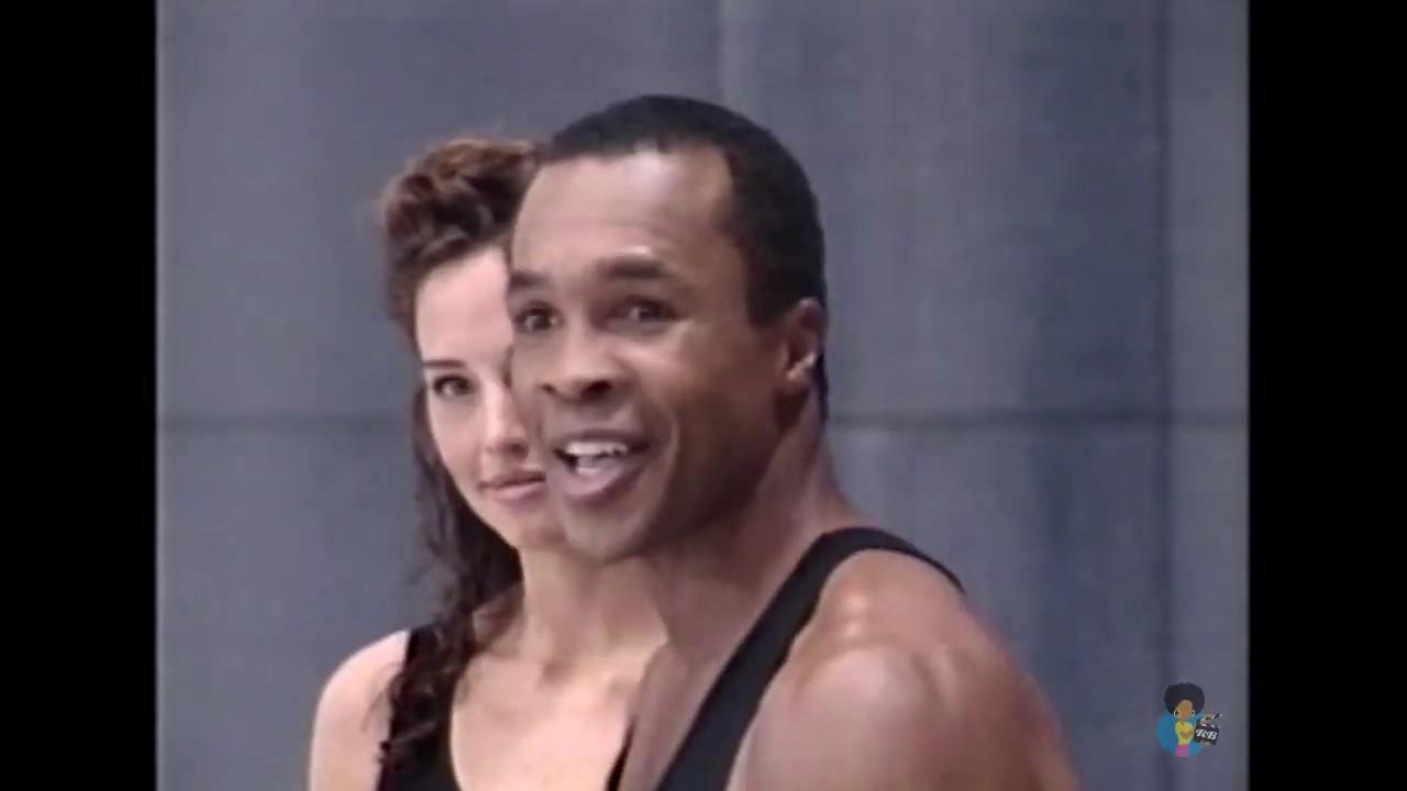 Sugar Ray Leonard's Boxout (1993) | Workout Video