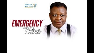 Emergency Clinic