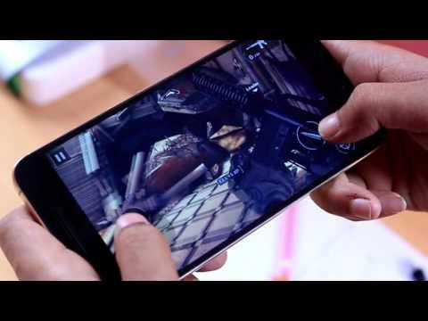 Huawei Nexus 6P Hands on Review in Bangla.