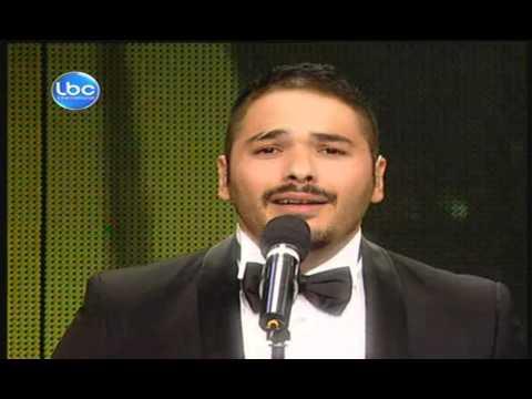 LBCI - NYE - Ramy Ayach - Majnoun - رامي عياش  - مجنون