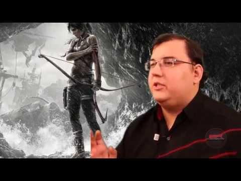 Обзор Tomb Raider 2013 - проходное приключение