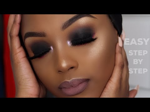 Easy Makeup Tutorials Black Girl