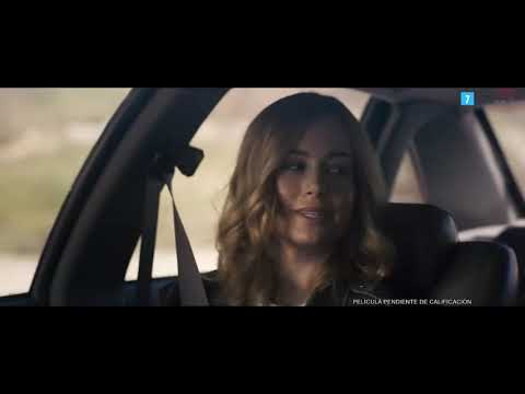CAPTAIN MARVEL Trailer Español 2019