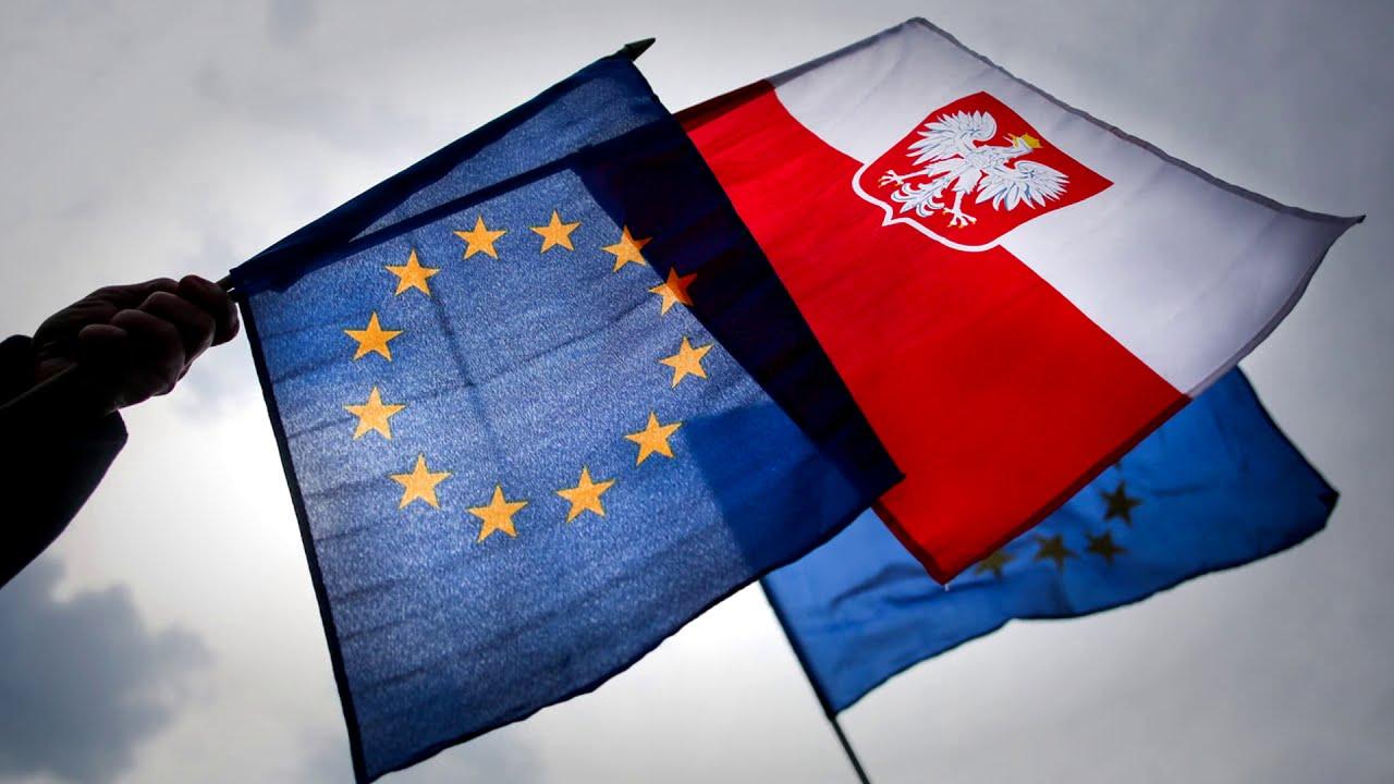 ???????? Co gdyby POLSKA wyszła z UNII EUROPEJSKIEJ? #152