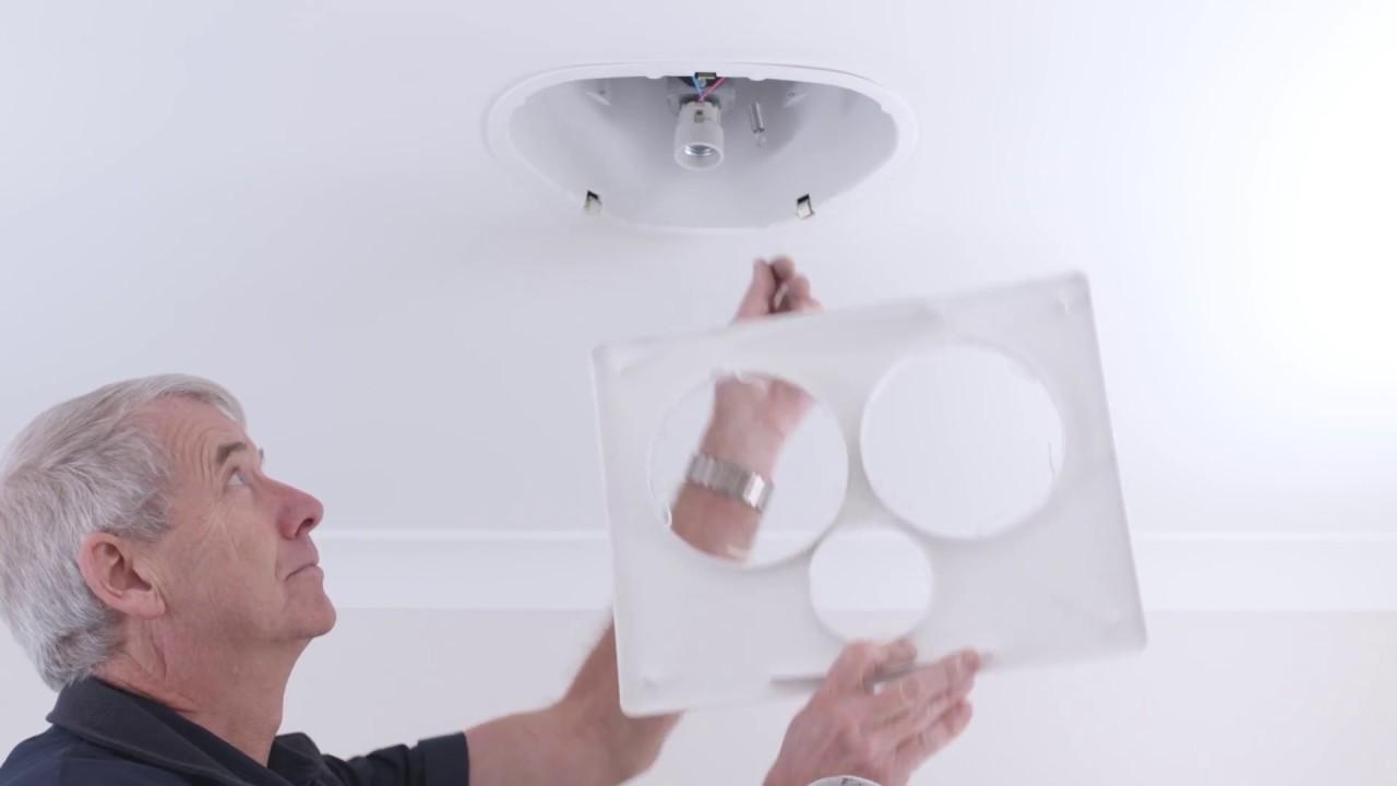 IXL Eco Triumph and Eco Sensation Installation - YouTube