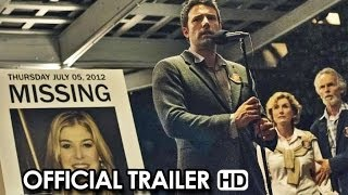 Gone girl - official trailer #2 (2014) hd