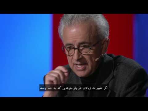Antonio Damasio: The quest to understand consciousness, TED talk