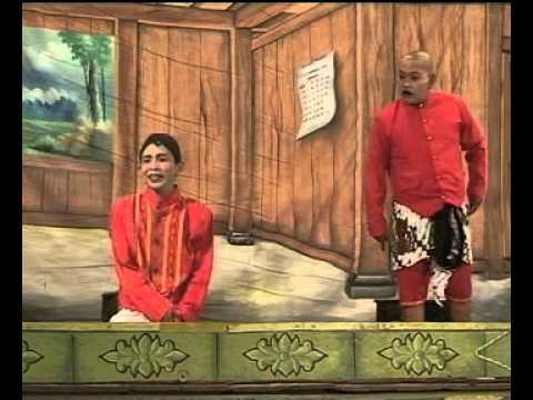 dagelan Belong, Sariman & Tukul live in bogotanjung