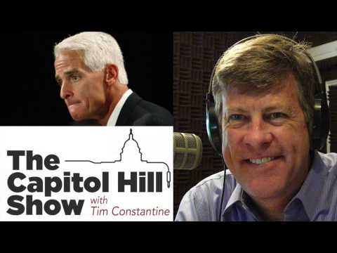 "Charlie Crist: The Tea Party ""upsets the natural flow of things"""