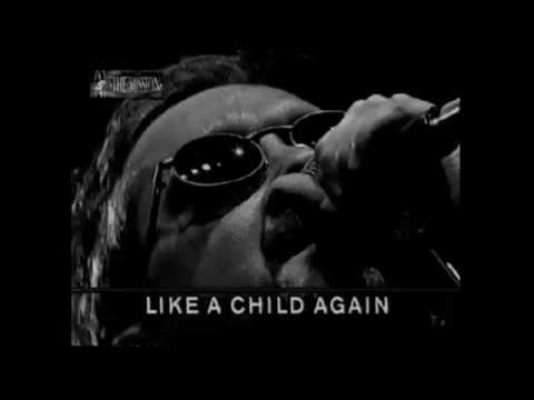 Like A Child Again - The Mission UK