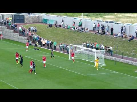 02/07/2016 [Amical] ASSE 3  - Clermont 1 (Actions du match)