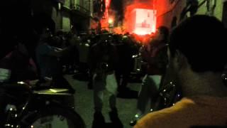 CHARANGA CASTELLOTE BARRICADA- NO HAY TREGUA