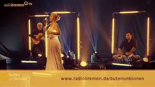 I see you - Kaye-Ree live at Radio Bremen TV