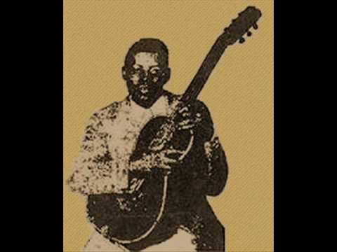 Casey Bill Weldon - Sold My Soul to the Devil (1936)