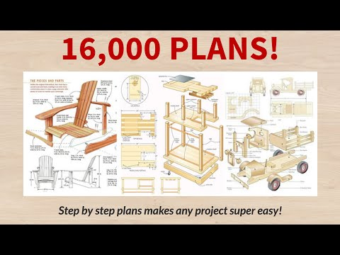 Woodworking Projects Webinar Diy Projects Plans For Woodworkers
