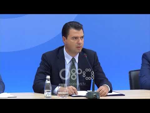 Ora News - Basha: Vetting dhe aksion popullor për pastrimin e politikës
