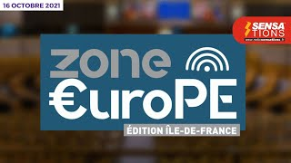 Zone Europe. Vendredi 16 octobre 2021