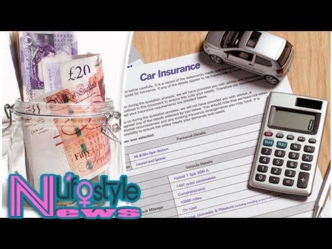 How to save £1,000s on car insurance – money saving expert martin lewis reveals top tips